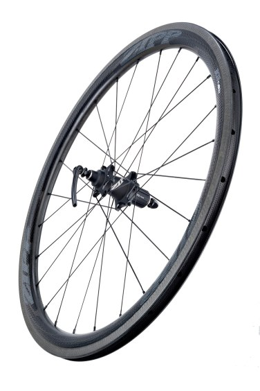 Zipp 303 Firecrest carbon road bike wheels