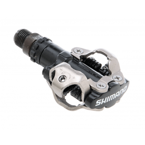 Shimano PD-M520 SPD Bike Pedals