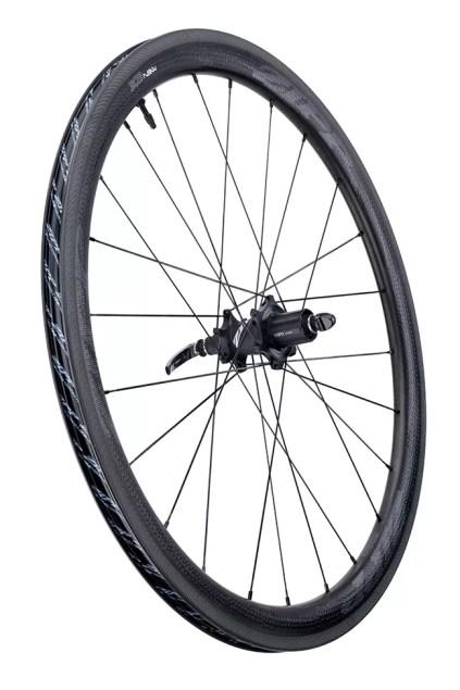 Zipp 303 NSW carbon road bike wheels
