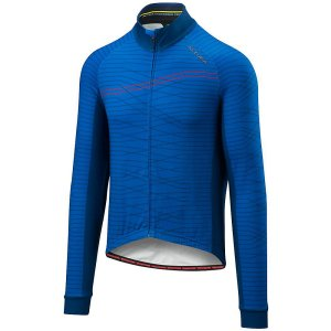 Long Sleeve Jerseys - Mens