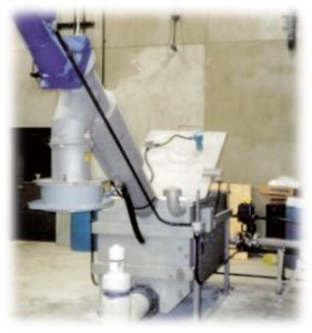 proposed septage component raptor