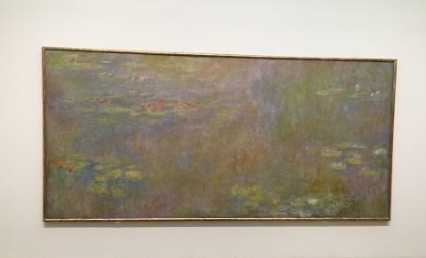 A huge Monet