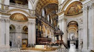 Google Image. This is where mass took place.