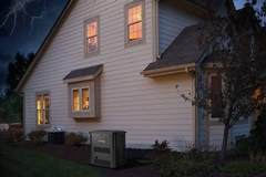 Standby Generator | Briggs and Stratton