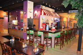 Commercial Lighting   Restaurant