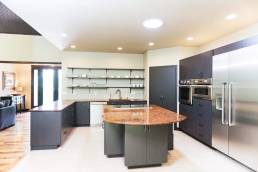 Parade of Homes   Kitchen Lighting