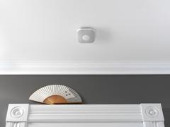 Smart Home | Nest Smoke Detector