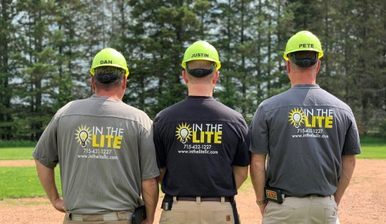 In The Lite | Electricians