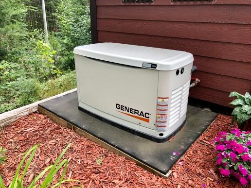 Generator Install | Generac