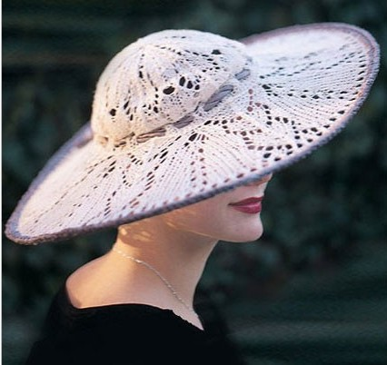 29592ab79fd Sun hat knitting patterns in the loop knitting jpg 426x402 Sun knitting  pattern