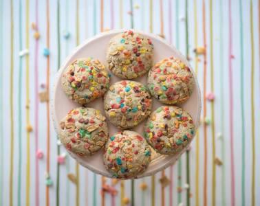 Milkjar Cookies Mid-City Los Angeles