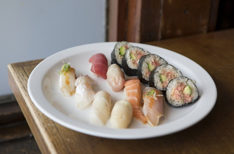Jinpachi West Hollywood Los Angeles