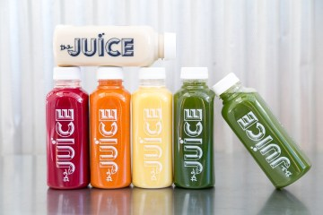 The Juice Atwater Village Los Angeles
