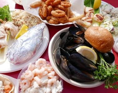 Malibu Seafood Los Angeles