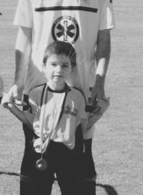 Top Soccer Champion