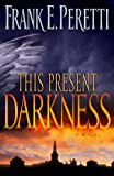 book cover - this present darkness
