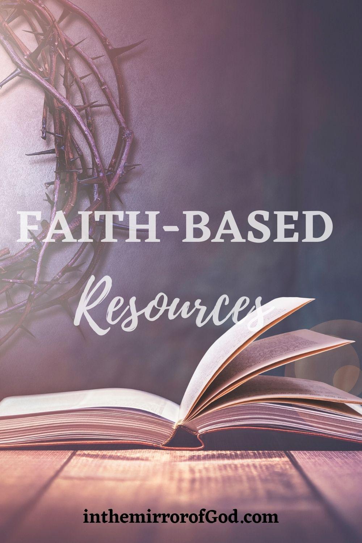 Faith-Based Resources