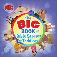 devotions for toddlers