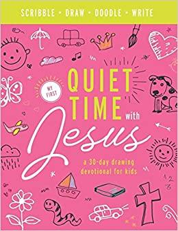 fun bible devotional book