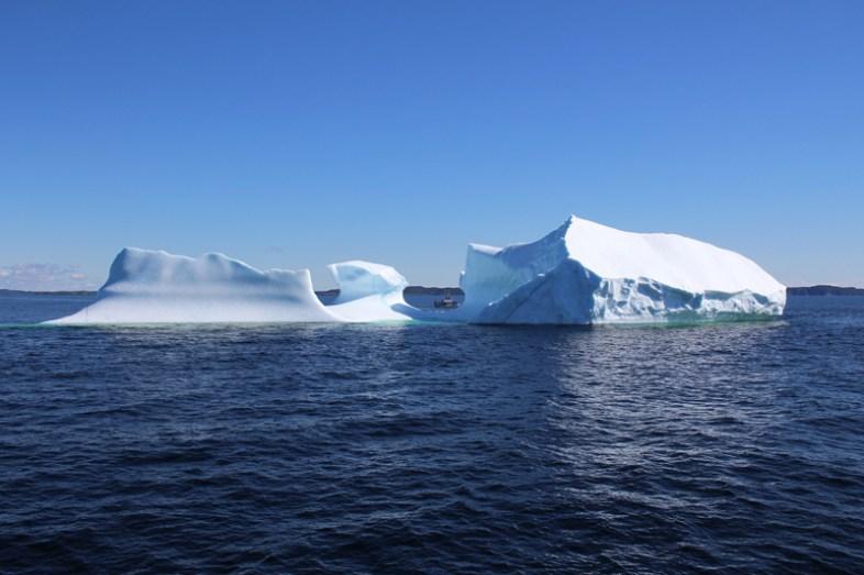 Eisinseln