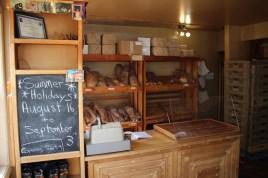 Georgtown Bäckerei