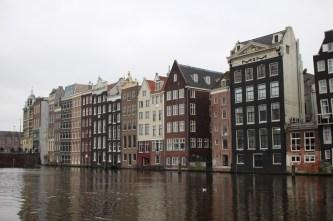Amsterdam – Innenstadt