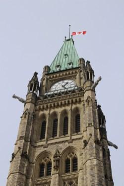 Parliament Hill – Friedensturm