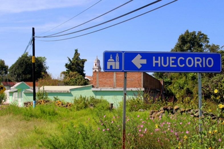 Huecorio