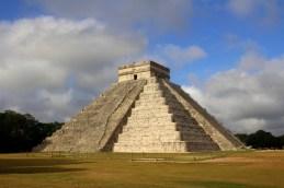 Maya Tempel - Yucatan