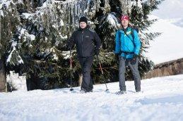Winterwanderung-Kitzbühel-Tirol
