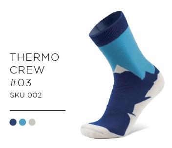 Thermo Socken