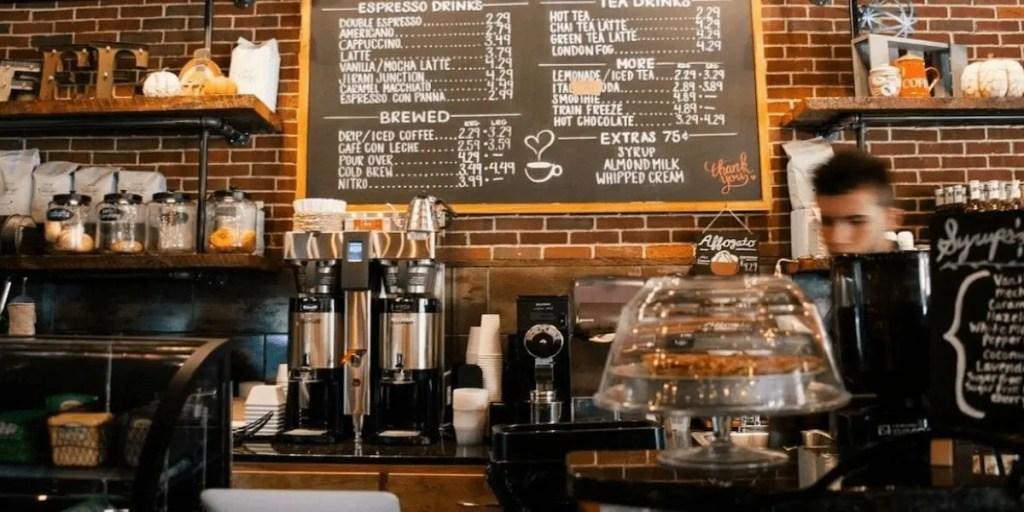 Public Relations Part III – Coffee