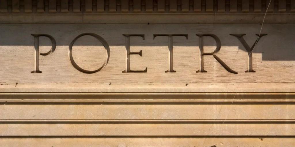 Poetry After Dark