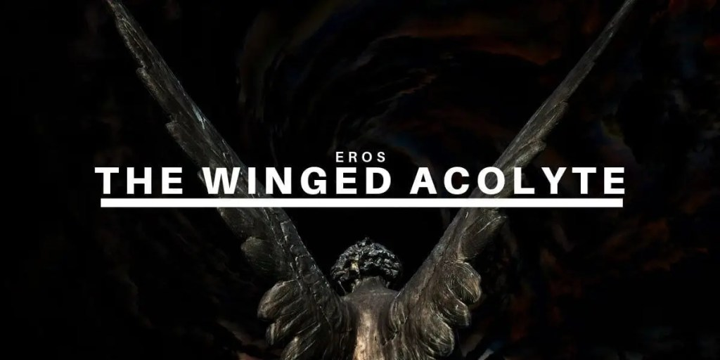 The Winged Acolyte
