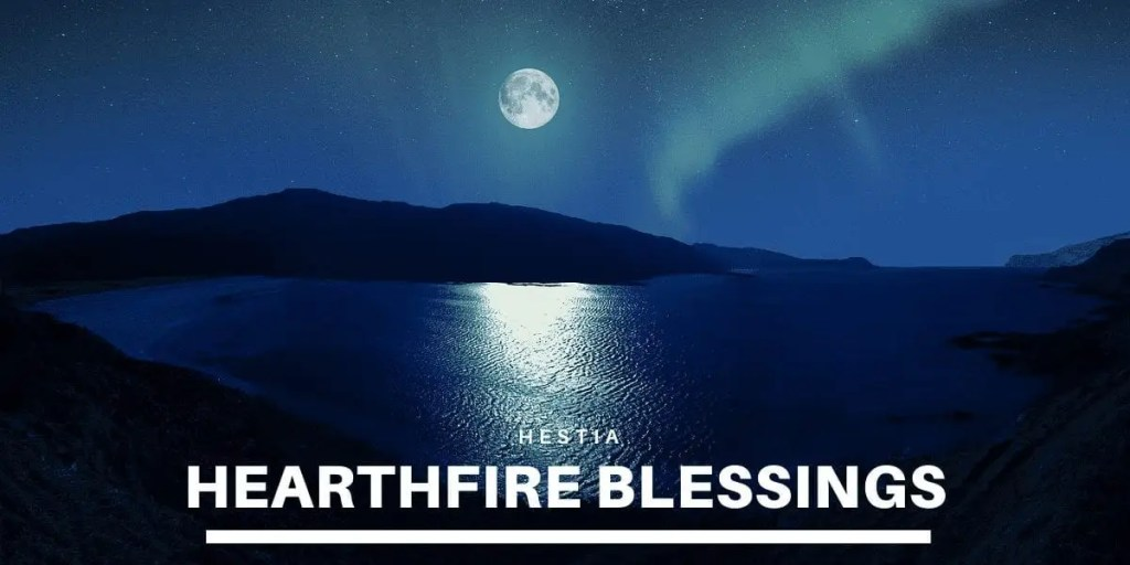 The Night's Homecoming: Hearthfire Blessings
