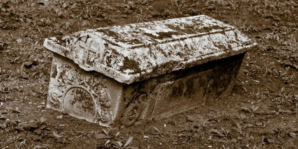 Thanatos and the Aftermath: The Coffin in Tartarus, Part I
