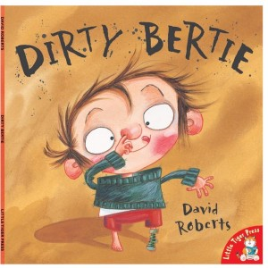 Dirty Bertie