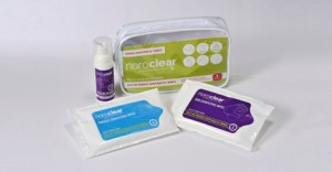 noroclear disinfecting products