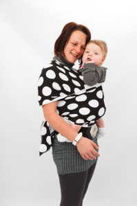 joy and joe baby funky carrier
