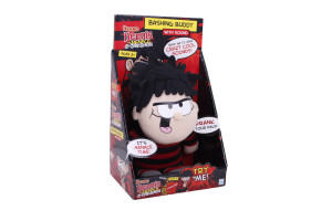 beano dennis the menace toy