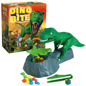 dinosaur game dino bite