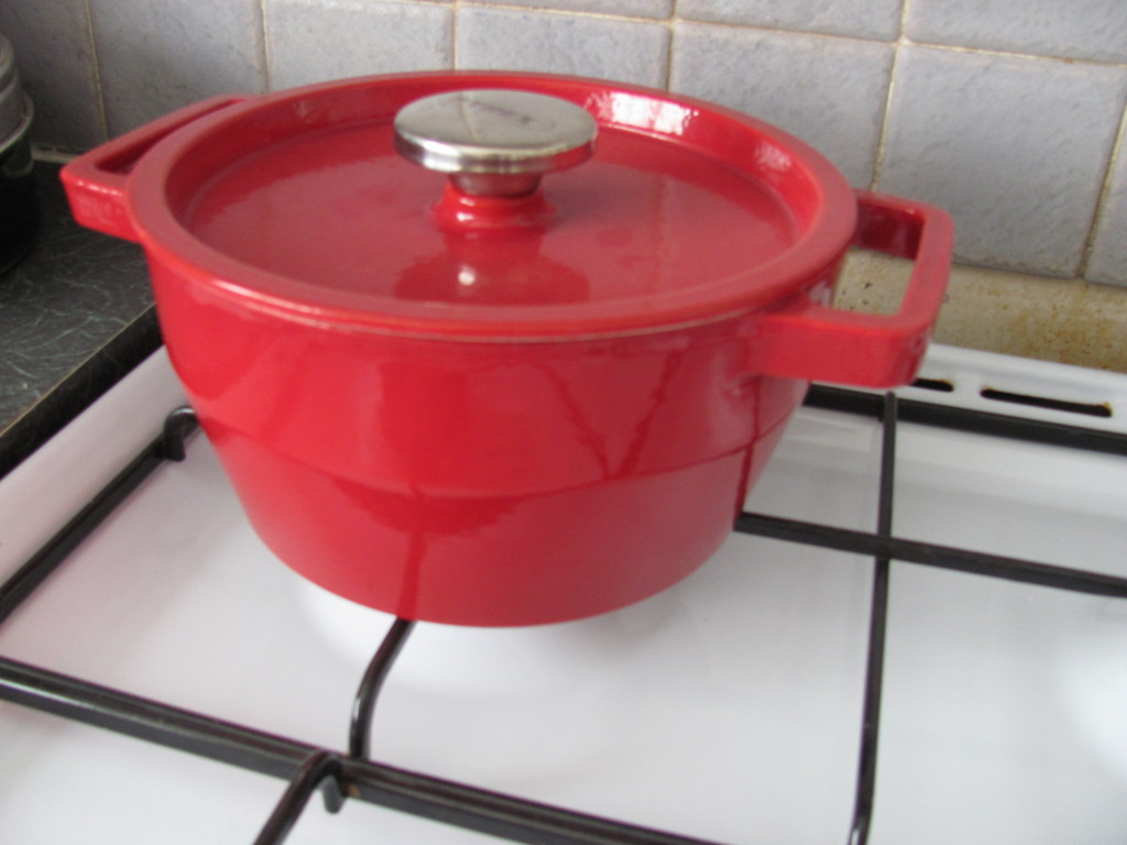 pyrex slow cooker