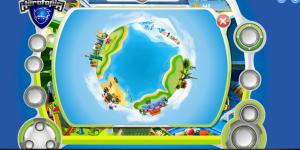 herotopia world map