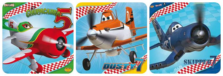 planes puzzles
