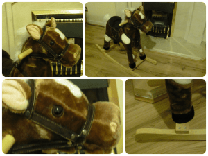 lovexmashorse