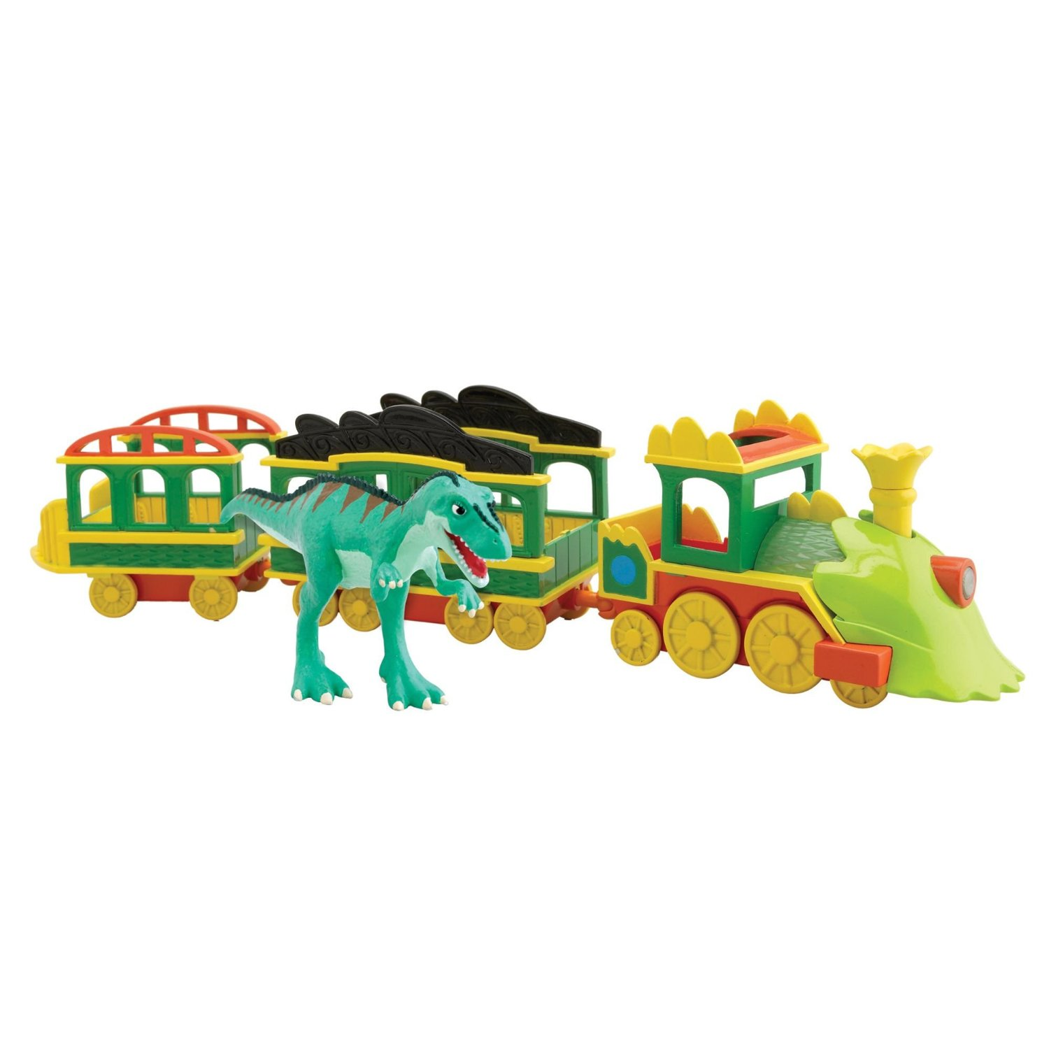 Dinosaur Train Toys : Dinosaur train lights sounds with laura in the