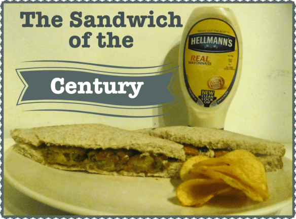 sandwich of the century