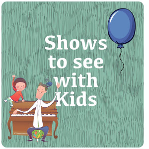 shows to see with kids