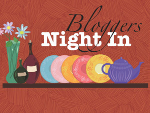 bloggers night in
