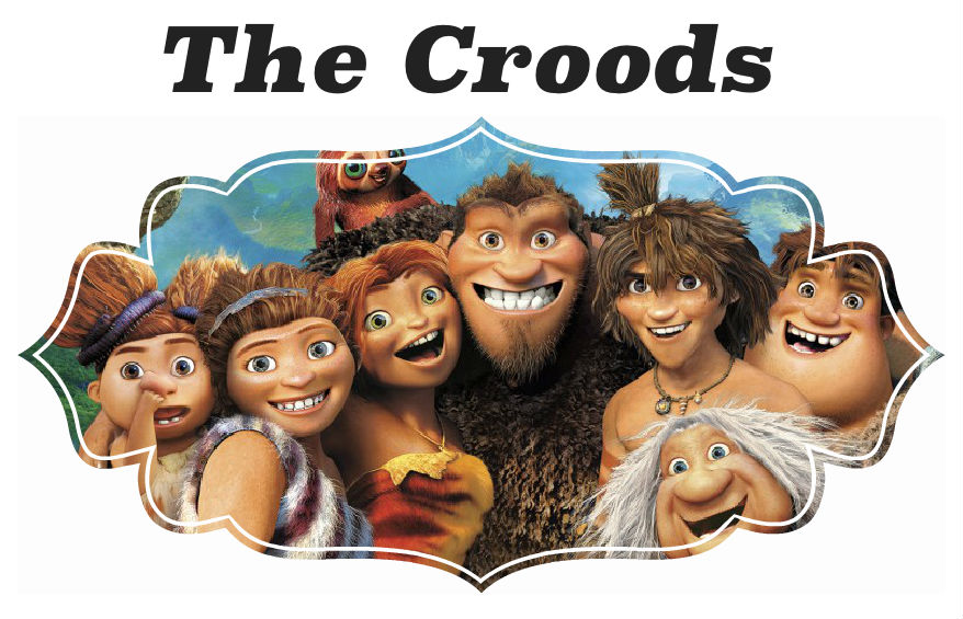 The Croods Toys R Us : The croods blu ray in playroom